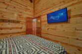 Large Bedroom Space 4 Bedroom Cabin Sleeps 12