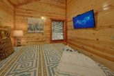 4 Bedroom Cabin with TV's in All Rooms