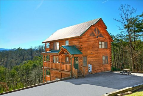 Featured Property Photo - Smokies View