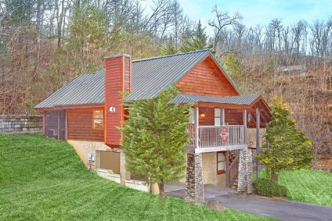 Featured Property Photo - Smoky Hilltop
