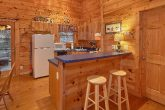 2 Bedroom Cabin close to downtown Gatlinburg