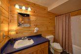 King Bedroom with Full Bathroom