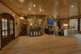 15 bedroom cabin rental in Hibernation Station