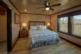 Luxurious 15 bedroom cabin with 12 King Bedrooms