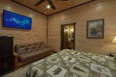 Premium 15 bedroom cabin that sleeps 60 guests