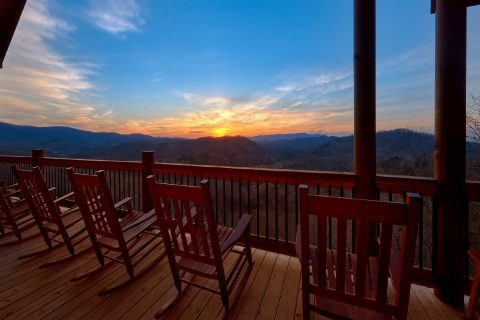 Featured Property Photo - Smoky Mountain Memories