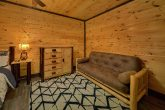 12 bedroom cabin with King Beds