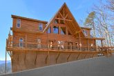 12 bedroom cabin in Sherwood Forest Resort
