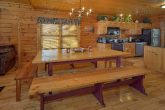 Smokey Mountain Retreat 5 Bedroom Cabin