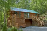 Gatlinburg 1 Bedroom Honeymoon Cabin