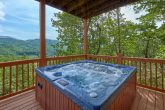 Wears Valley Luxury Cabin with Private Hot Tub