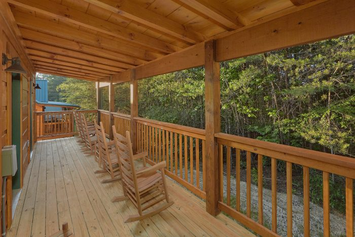 Song of the South Cabin Rental Photo