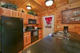 Rustic Cabin with a Fully Equipped Kitchen