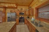 Large 6 Bedroom Cabin Sleeps 20
