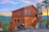 Premium 2 Bedroom Cabin with Indoor Pool