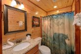 2 Bedroom Cabin with 2 and half baths