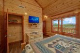 6 Bedroom Cabin with a Pool in Black Bear Ridge