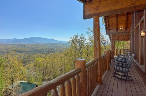 Featured Property Photo - Summit View Lodge