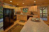 Fully Stocked Kitchen 3 Bedroom Cabin