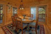 Wears Valley 3 Bedroom Cabin Sleeps 8