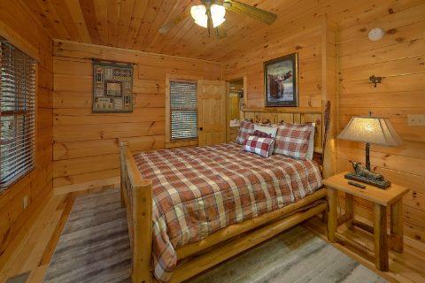 Beautiful 3 Bedroom 2.5 Bath Sleeps 8 - Sweet Mountain Air