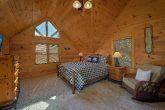 Top Floor Master Bedroom Room