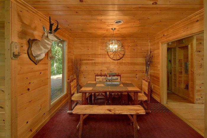 Property Photo - Sweet Mountain