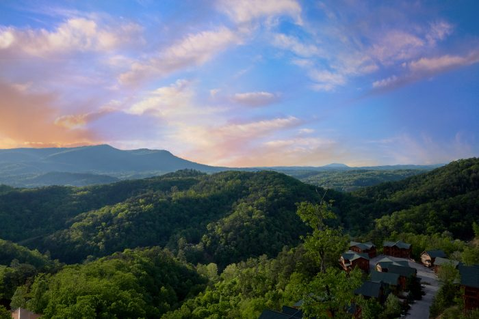 Brand-New Cabin with Pool in the Smoky Mountains - Swimmin' In The Smokies