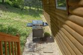 2 Bedroom Cabin with Propane Grill