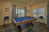 4 Bedroom Cabin with Pool Table and WiFi