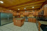 11 bedroom cabin with fully furnished kitchen
