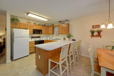 2 Bedroom Vacation Home with Full KItchen - The Bunkhouse
