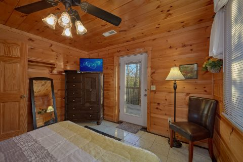 Pigeon Forge 4 Bedroom 3 Bath Sleeps 8 - The Gathering Place