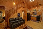 The Simmit 4 Bedroom Cabin with Views