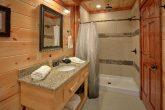 Large Beautiful Bathroom