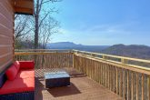 1 Bedroom Cabin Sleeps 4 Large Deck with Views