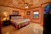 Premium Cabin with Views from the Bedrooms