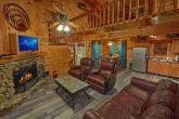 Luxurious 2 Bedroom Cabin