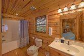 Master Suite Full Bath Room