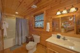 Main Floor Bedroom and Full Bath Room