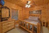 Bottom Floor King Bedroom