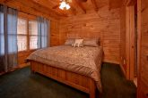 Cabin with 4 king suites