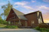 Private 6 bedroom luxury cabin in Wears Valley