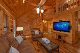 Wears Valley 4 Bedroom Cabin Sleeps 14