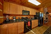 Luxurious 4 Bedroom 3 1/2 Bath Cabin Sleeps 14