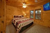 Beautiful 4 Bedroom Cabin Sleeps 14