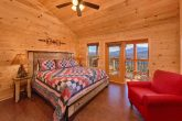 5 Bedroom Pool Cabin in Gatlinburg