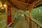 Log Cabin 2 Bedroom Sleeps 6