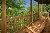 1 Bedroom Cabin with Smoky Mountain Views