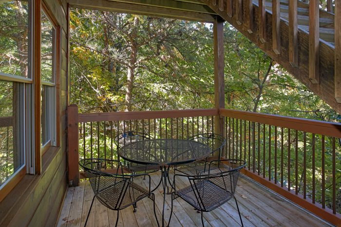 Spectacular Views Gatlinburg 3 Bedroom Cabin - View Topia Falls
